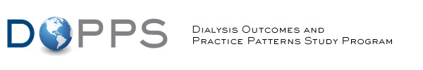 Dialysis Outcomes and Practice Patterns Study